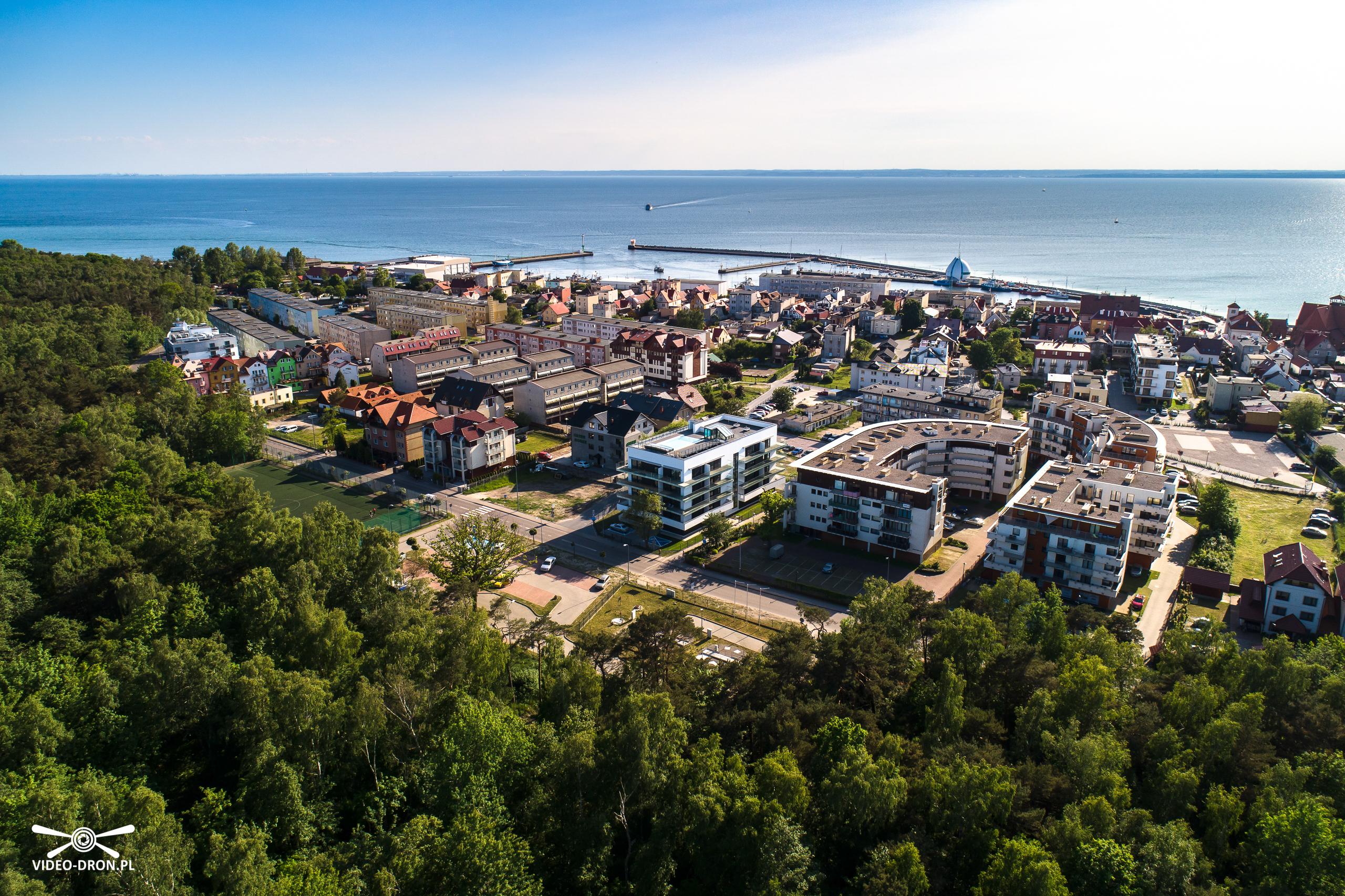 Zdjęcia z drona – zdjęcie z drona Gdańsk- film z drona.jpg