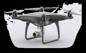 Zdjecia z drona, film z drona, dji phantom 4 pro